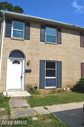 Townhouse, Traditional - EDGEWOOD, MD (photo 1)