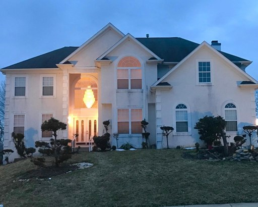 Detached, Colonial,Contemporary - CHALFONT, PA (photo 1)
