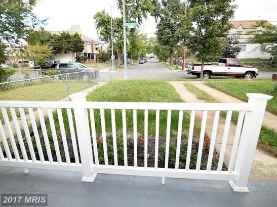 Attach/Row Hse, A-Frame - WASHINGTON, DC (photo 5)