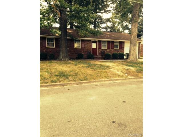 Ranch, Single Family - Colonial Heights, VA (photo 1)