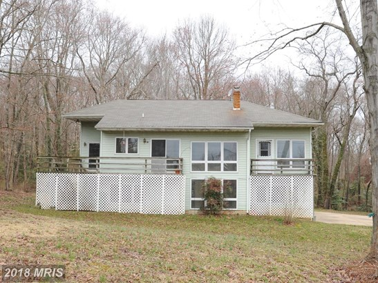 Raised Rancher, Detached - PERRYVILLE, MD (photo 1)