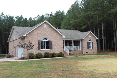 Residential/Vacation, 1 Story - Boydton, VA (photo 1)