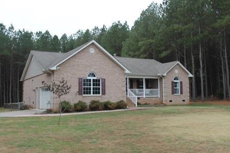 Residential/Vacation, 1 Story - Boydton, VA (photo 2)