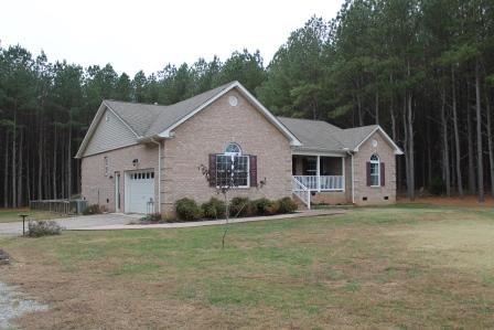 Residential/Vacation, 1 Story - Boydton, VA (photo 3)