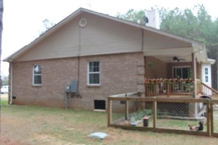 Residential/Vacation, 1 Story - Boydton, VA (photo 4)