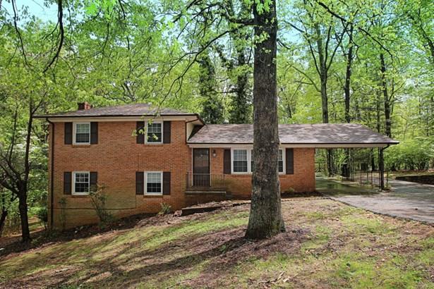 Residential, 4 Level Split - Roanoke, VA (photo 2)