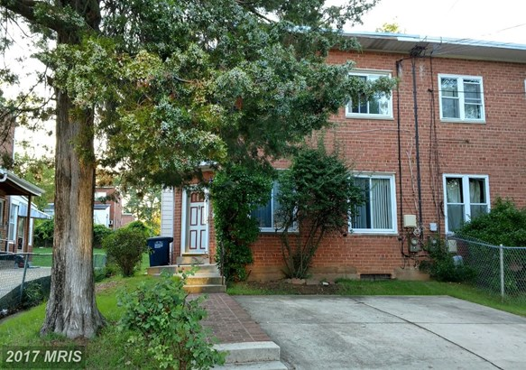 Semi-Detached, Colonial - SILVER SPRING, MD (photo 3)