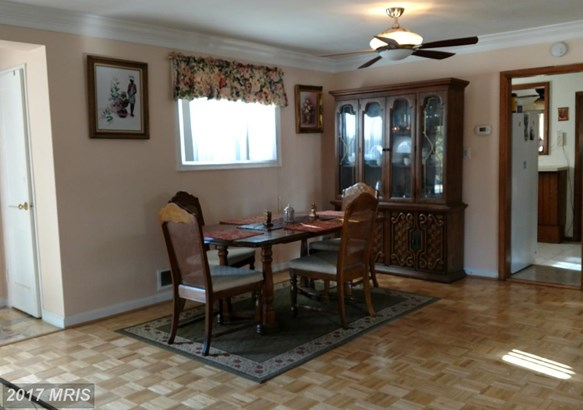 Semi-Detached, Colonial - SILVER SPRING, MD (photo 4)