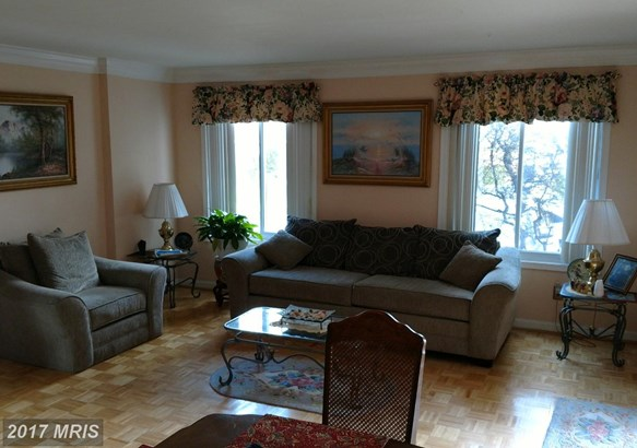 Semi-Detached, Colonial - SILVER SPRING, MD (photo 5)
