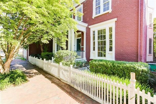 Row House, Single Family - Richmond, VA