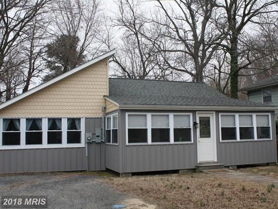 Cottage, Detached - SAINT LEONARD, MD (photo 1)
