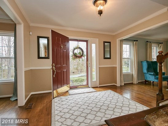 Colonial, Detached - HERNDON, VA (photo 2)