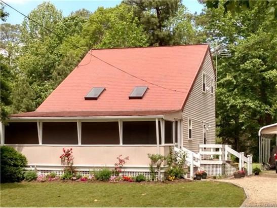 2-Story, Single Family - Hartfield, VA (photo 3)