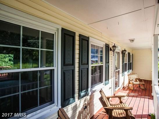 Colonial, Detached - WOODBRIDGE, VA (photo 4)