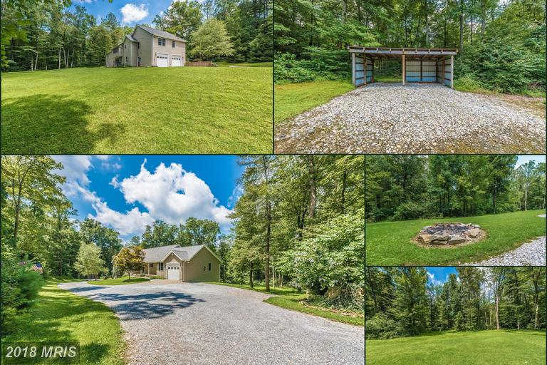 Rancher, Detached - SMITHSBURG, MD