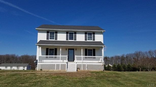 Single Family Residence, Two Story - Concord, VA (photo 1)