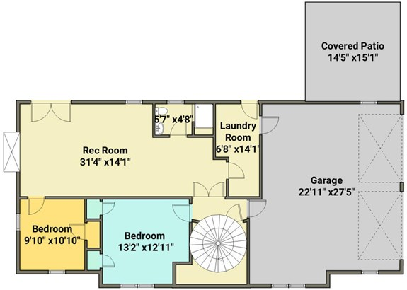 Residential, Split-Foyer - Roanoke, VA (photo 4)