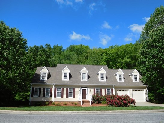 2 Story, Colonial, Single Family - South Boston, VA (photo 1)