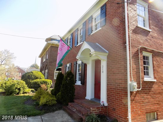 Colonial, Detached - WINCHESTER, VA (photo 2)