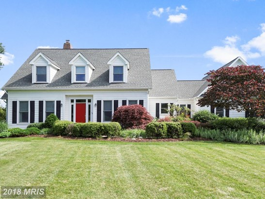 Cape Cod, Detached - MOUNT AIRY, MD (photo 1)