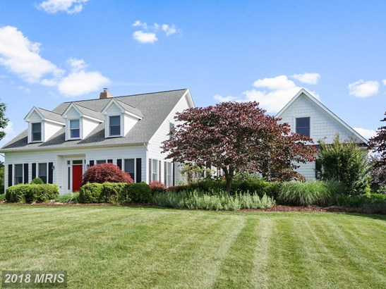 Cape Cod, Detached - MOUNT AIRY, MD (photo 2)
