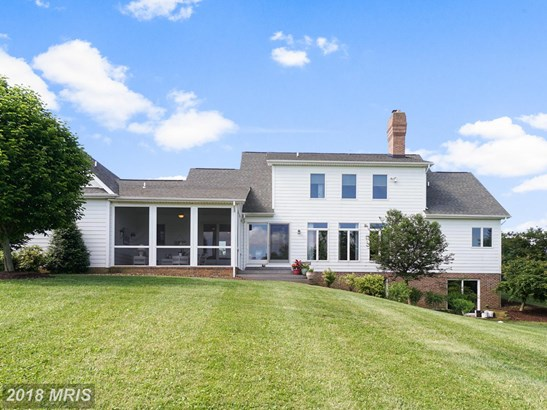 Cape Cod, Detached - MOUNT AIRY, MD (photo 3)