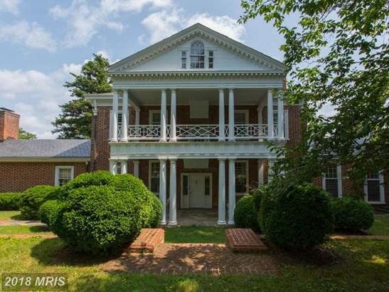 Colonial, Detached - SCOTTSVILLE, VA (photo 3)