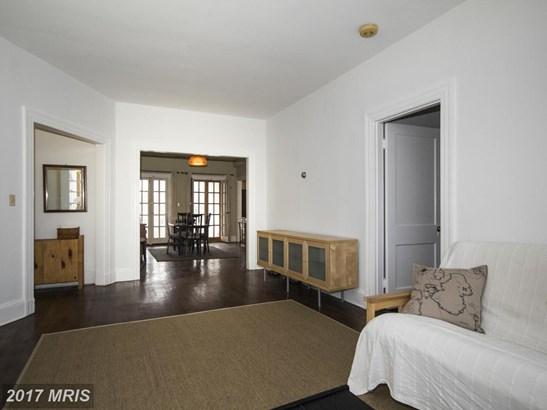 Garden 1-4 Floors, Colonial - BALTIMORE, MD (photo 5)