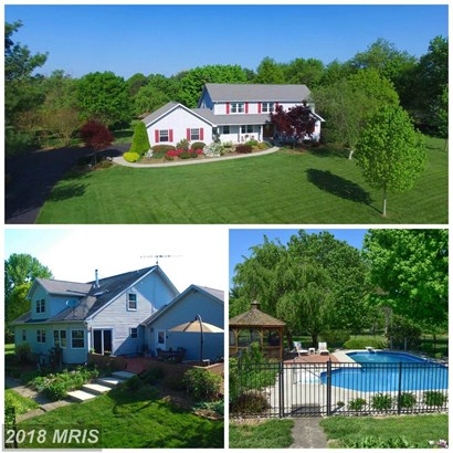 Colonial, Detached - ADAMSTOWN, MD (photo 1)