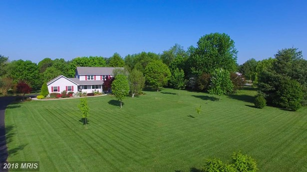 Colonial, Detached - ADAMSTOWN, MD (photo 2)
