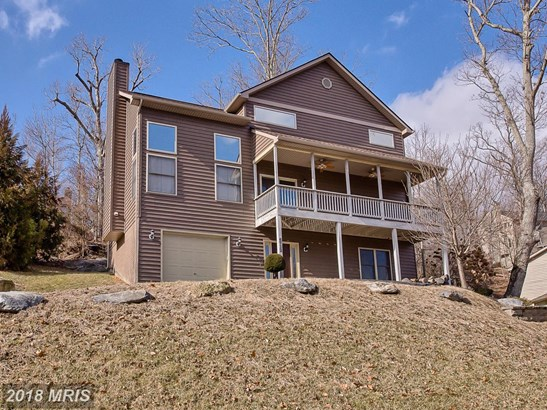 Contemporary, Detached - NEW MARKET, MD (photo 1)