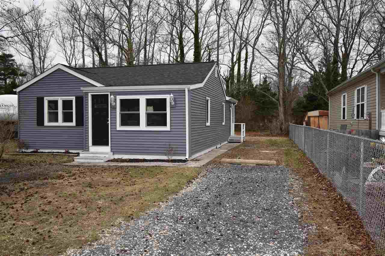 Ranch, Cottage, Single Family - Green Creek, NJ (photo 1)