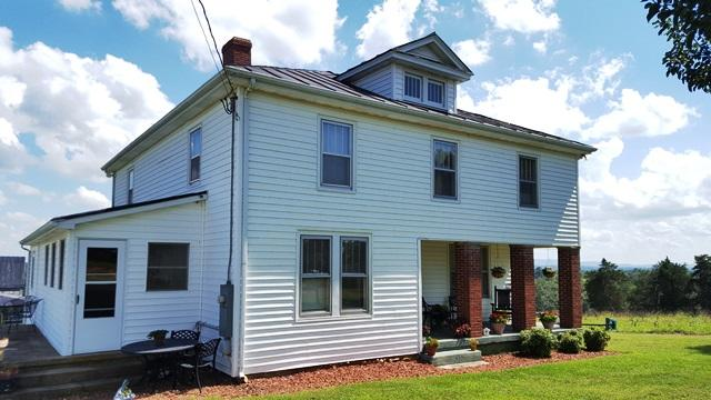 Residential, 2 Story - Union Hall, VA (photo 3)