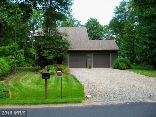 Contemporary, Detached - KING GEORGE, VA (photo 2)