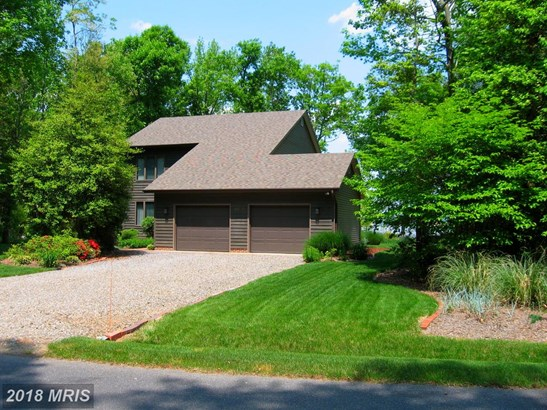 Contemporary, Detached - KING GEORGE, VA (photo 3)