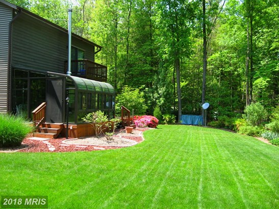 Contemporary, Detached - KING GEORGE, VA (photo 4)