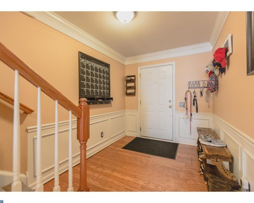 Row/Townhouse/Cluster, Traditional - PHOENIXVILLE, PA (photo 2)