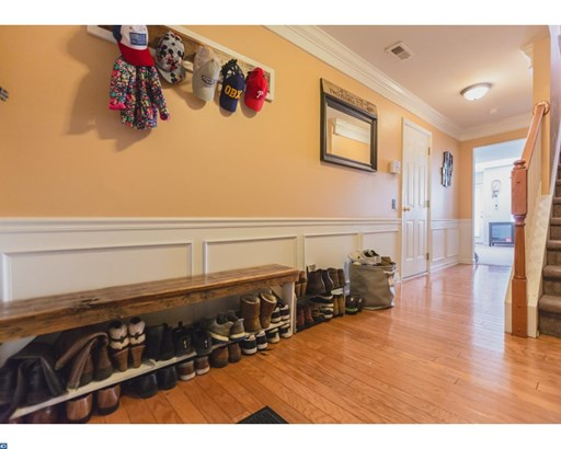 Row/Townhouse/Cluster, Traditional - PHOENIXVILLE, PA (photo 3)