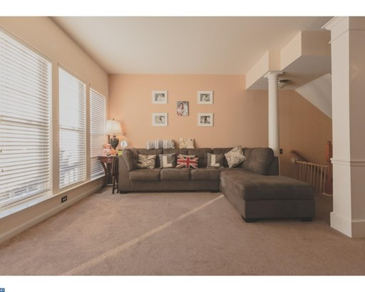 Row/Townhouse/Cluster, Traditional - PHOENIXVILLE, PA (photo 5)