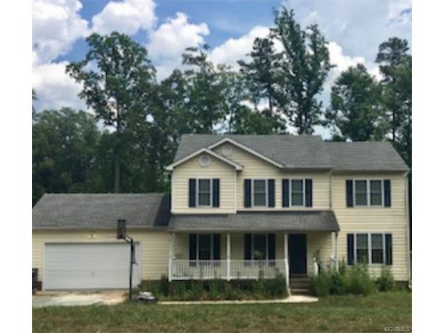 Colonial, Single Family - New Kent, VA (photo 1)