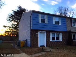 Colonial, Duplex - ARNOLD, MD (photo 1)
