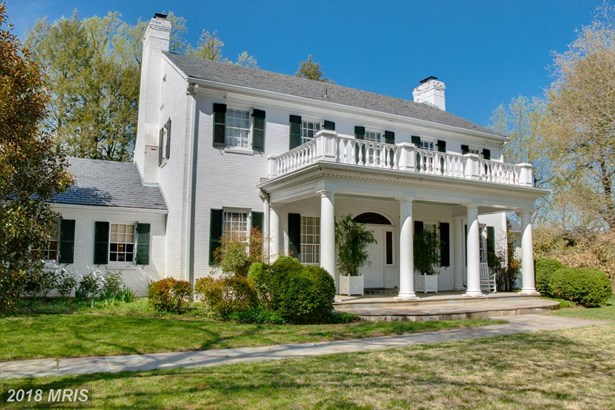 Manor, Detached - BOWIE, MD (photo 1)