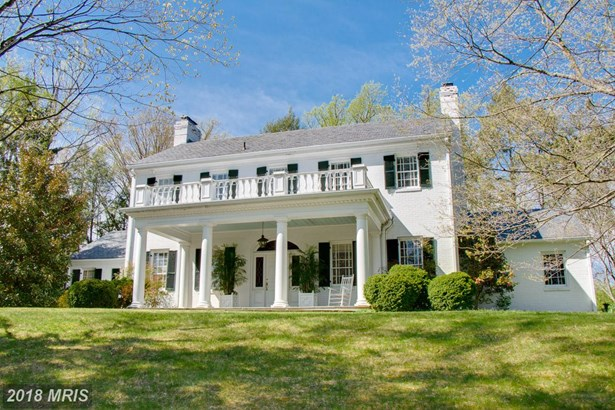 Manor, Detached - BOWIE, MD (photo 3)