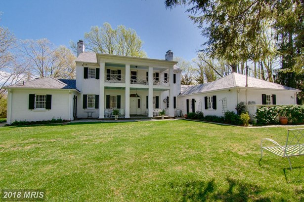 Manor, Detached - BOWIE, MD (photo 4)
