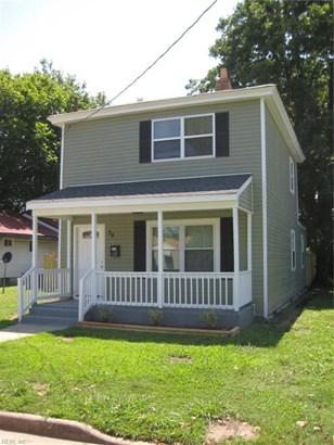 Traditional, Transitional, Single Family - Hampton, VA (photo 2)