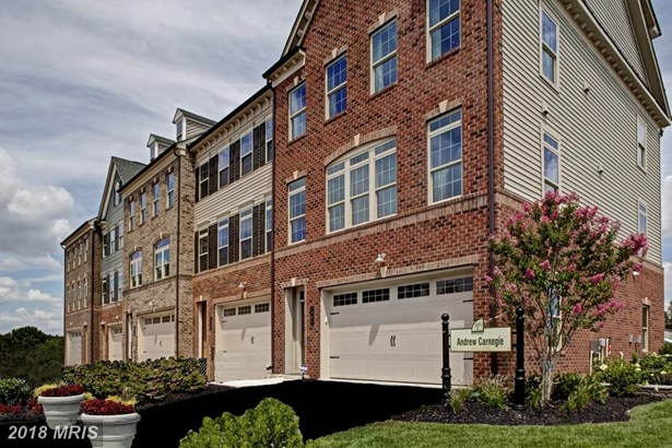 Townhouse, Traditional - ELLICOTT CITY, MD (photo 1)