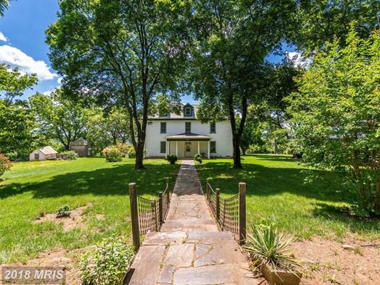 Colonial, Detached - MARSHALL, VA (photo 3)
