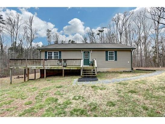 Ranch, Single Family - Cumberland, VA (photo 2)