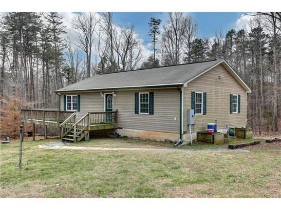 Ranch, Single Family - Cumberland, VA (photo 3)