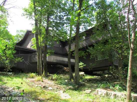 Contemporary, Detached - LAVALE, MD (photo 2)